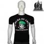 T-shirt MARCHE OU CREVE