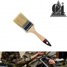 Pinceau Nettoyage d'armement 50mm