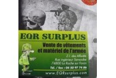 EQR Surplus